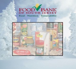 Food Bank Drive of South Jersey
